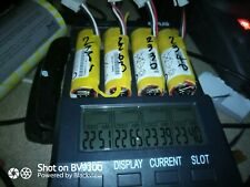 100+ untested Sanyo 18650 akkus 1800-2300 mah cells [preorder 15 day delivery]