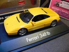 1/43 Herpa Ferrari 348 tb gelb 24,99 statt 30 € Sonderpreis