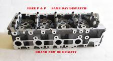 For Toyota Hilux MK6/MK7 Pick Up 3.0TD-D4D-1KDFTV Engine Cylinder Head Bare New