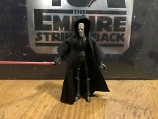 Hasbro Star Wars The Black Series Darth Plagueis Action Figure Incomplete