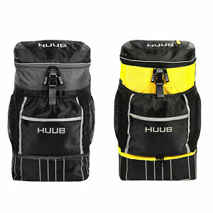 HUUB Transition Rucksack Swimming Running Triathlon Bag Rucksack Backpack