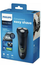 Philips S1300/04 Series 1000 Dry Men's Electric Shaver CloseCut Blade Lithium