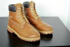 Botas montaña TIMBERLAND color marrón ( brown Hiking boots ) T 43 EUR - US 10 M