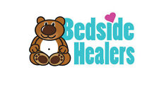 BedSide Healers, The Newest Stuffed animals on the Market!