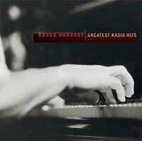 Bruce Hornsby - Greatest Radio Hits [CD]