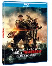 Edge Of Tomorrow - Senza Domani (Blu-Ray) WARNER HOME VIDEO