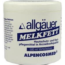 ALLGÄUER MELKFETT 500ml PZN 6886967