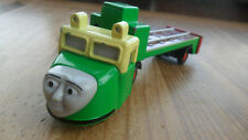Take Along n play Thomas Tank Engine & Friends Train - MADGE - POST DISCOUNTS!
