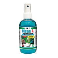JBL Clean A - 250ml Limpiador de cristales Producto limpieza acuario