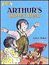 Arthurs Honey Bear: I Can Read