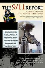 The 9/11 Report: A Graphic Adaptation Jacobson, Sid Good Book