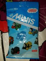 THOMAS & FRIENDS Minis Train Engine 2015 ROBO Toby NEW Sealed Blind Pack #26