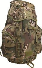 Forces 33 Litre Multicam / HMTC / MTP Rucksack Patrol Pack Bergen ( MTP MOLLE