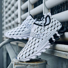 Trainers Athletic Men's Breathable Sports Light Casual Shoes Sneakers Running