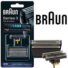 Braun Series 3 Electric Shaver Replacement Foil Cartridge 30b