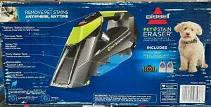 BISSELL Pet Stain Eraser 2003 Cordless Carpet & Upholstery Cleaner (SPECIAL))