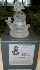 New ListingM. I. Hummel Goebel Figurine Crystal Collection The Botanist #8502 Box
