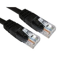 RJ45 Ethernet Network Cable Cat6 Lead 100% PURE COPPER LAN UTP Patch Wholesale