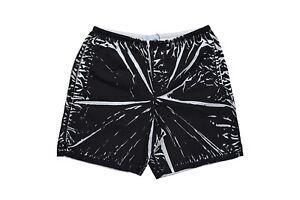 New With Tags NWT Mens PRADA Swimming Pants Trunks Sz MEDIUM Tg 48 UBW118
