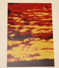 GIORGIO LOTTI FOTOGRAFIA ORIGINALE LUCE MARE COLORE EMOZIONI LIGHT SEA PHOTO 004