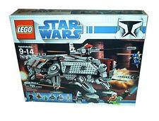 Lego Star Wars 7675 AT-TE Walker MISB STARWAR ANAKIN SKYWALKER AHSOKA MINIFIGURE