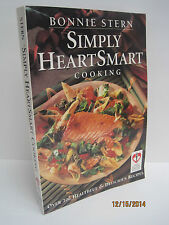 Simply Heart Smart Cooking by Bonnie Stern