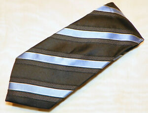 DONALD J TRUMP [ SIGNATURE COLLECTION ] men's tie 100% Silk Made in China