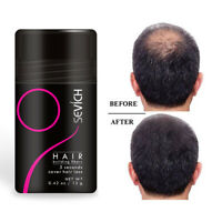 Sevich Hair Building Fiber Thickening Keratin Styling Powder For Hair Loss Care