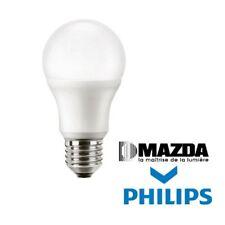 Bombilla MAZDA E27 ESTANDAR LED 14W=100w 6500k Luz Blanca 1521Lumen BAJO CONSUMO