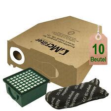 Staubbeutel + Filterset geeignet für Vorwerk Kobold VK 130 VK 131 und VK 131 SC
