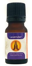 Aroma Energy 10 ml Pure Essential Lavender Oil
