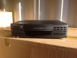KENWOOD DP-M58 MULTIPLE CD PLAYER 7 DISC CHANGER COMPACT DISC PLAYER