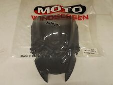 Pattern motorcycle screen to fit Honda VTR1000 97-06(305947)clear/lgt smoked