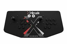 Xgaming X-Arcade Two Player Arcade (XGM-ARC) Joystick