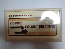 COMMODORE VC-20 / VIC-20 --> COSMIC JAILBREAK (VIC-1927) / CARTRIDGE