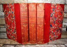 Henry Van Dyke - 3 Books 1902-1904, Ruling Passion, Blue Flower, Little Rivers.