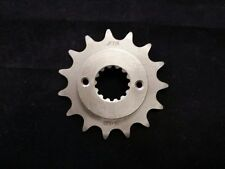 NEW DUCATI 15T FRONT SPROCKET 736.15 CHAIN SERIES 520