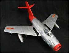 Flight Wing 1/18 Scale Korean War 1953 MIG-15 Red Tail Shenyang J-2 PLAAF D