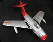Flight Wing 1/18 Scale Korean War 1953 MIG-15 Red Tail Shenyang J-2 PLAAF D