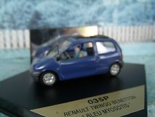 1/43 Vitesse (Portugal) Renault twingo  benetton
