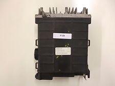 443 906 264 E | 90-91 AUDI 80 / 90 ENGINE CONTROL MODULE UNIT PCM ECM ECU