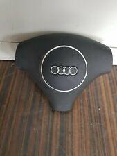 Audi A4 1.8 Lenkradeinsatz SRS Airbagmodul, Sicherheitsmodul 8E0880201T