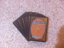 MTG: MAGIC THE GATHERING COLLECTION - 40 Cards RARES/UNC with FOILS/MYTHICS