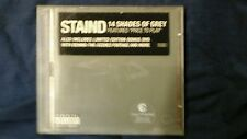 STAIND - 14 SHADES OF GREY.  SPECIAL EDITION CD + DVD