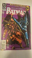 Detective Comics #676 July 1994 DC Comics Batman Dixon Nolan Hanna