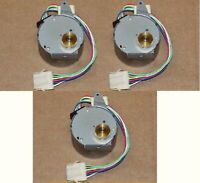 LOW-COST 3pcs lot STRONG Stepper Motor CNC machine system toy hobby lab robotic