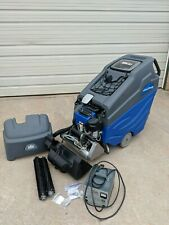 Windsor Commodore Duo With Battery Charger Amp Extra Parts Carpet Cleaning Machine
