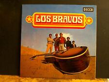 LOS BRAVOS  Los Bravos   LP   German pressing   Freakbeat Rock Beat  NEAR-MINT !