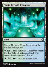Growth Chamber ▼▲▼ 2x Chambre de croissance des Simic Discorde #180 VF Magic