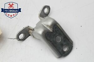2003 2014 Nissan Murano Front Door Lower Hinge Right Passenger Side OEM